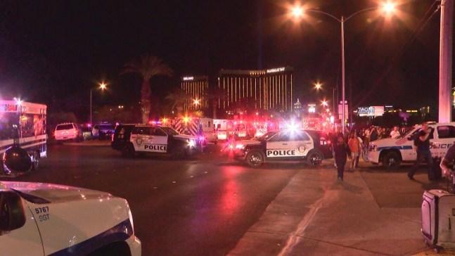 Presentan 14 demandas más tras masacre en Las Vegas