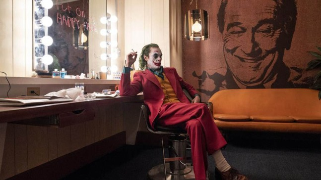 """""""Joker"""" lidera taquilla en el mundo con $543.9 millones"""