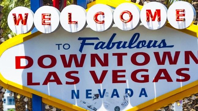 Reemplazarán letrero de Las Vegas con nueva atracción