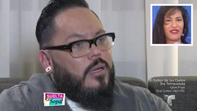 A.B. Quintanilla confiesa padecimientos mentales