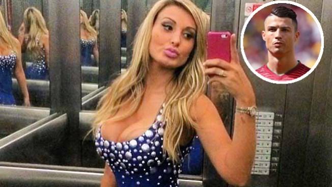 ex prostitutas cristiano ronaldo prostitutas