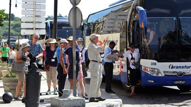 Crece el turismo internacional a Cuba