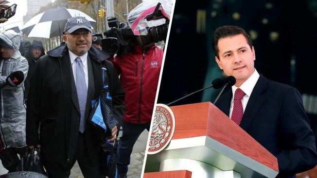 """Abogado de """"El Chapo"""" a Peña: ¿te arrepientes de extraditarlo?"""