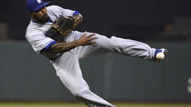 Dodgers apalean a los Marlins