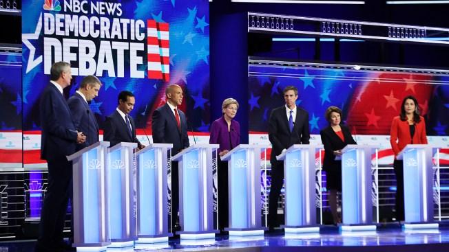 Houston será la sede del tercer debate demócrata