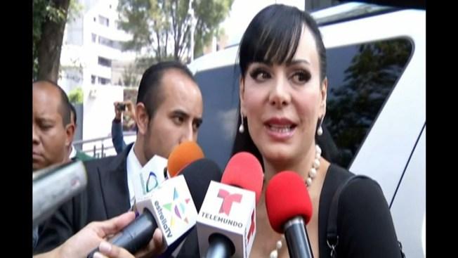 Maribel Guardia revela herencia de Joan Sebastian