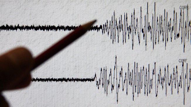 Temblores sacuden el sur de California cada 3 minutos