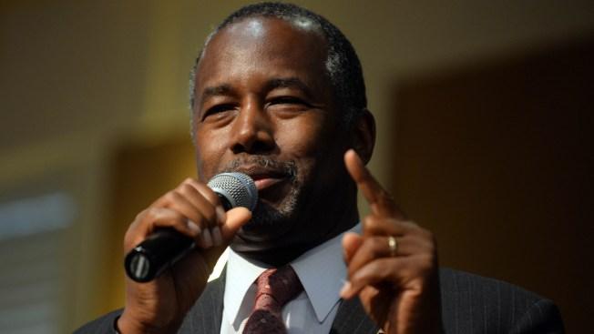 Ben Carson propone disminuir inmigración indocumentada