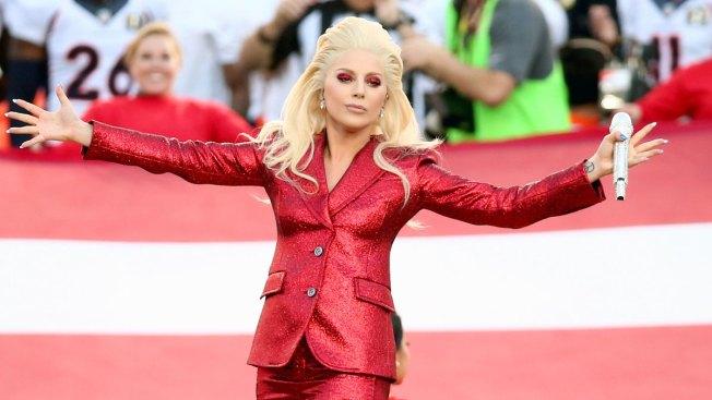 """Lady Gaga hará el medio tiempo del """"Super Bowl"""""""