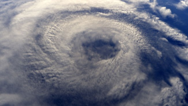 Se forma la tormenta tropical Ida