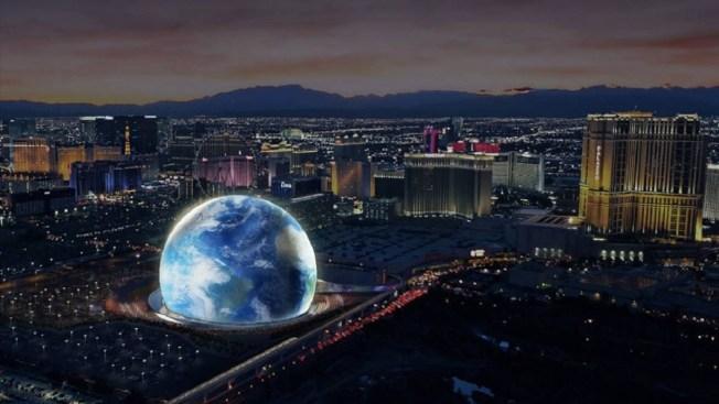 Avanza la construcción de nueva atracción que cambiaría al Strip de Las Vegas