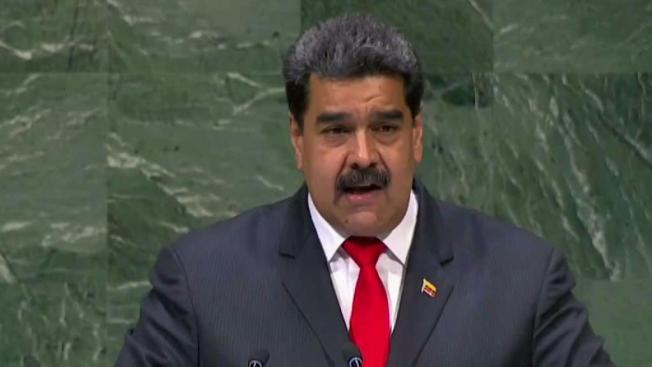 Invitación a Maduro enciende las redes sociales
