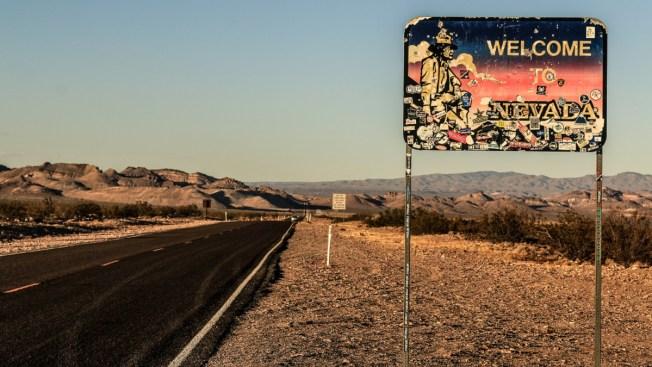 Lista revela lugar más tenebroso en el estado de Nevada