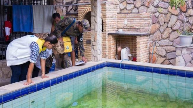 Brasil: suspenden uso de larvicida por temor a la microcefalia