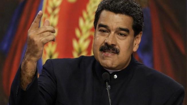 Presidente convoca cumbre mundial de solidaridad con Venezuela