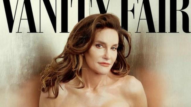Bruce Jenner es Caitlyn en portada de Vanity Fair