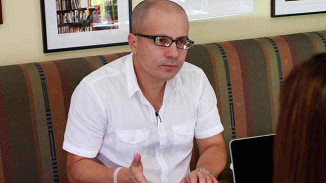 William Rodríguez Abadía publica libro revelador
