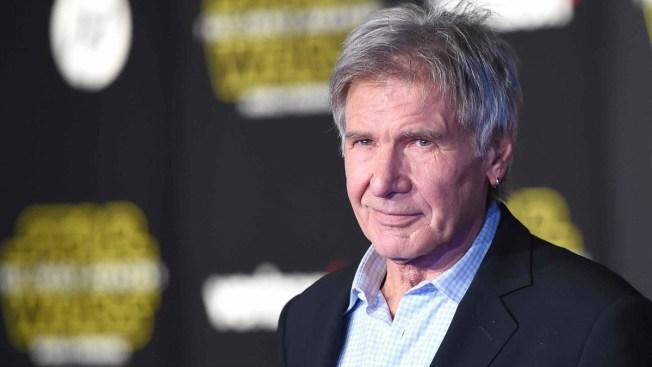 Harrison Ford habría puesto en riesgo a avión de pasajeros