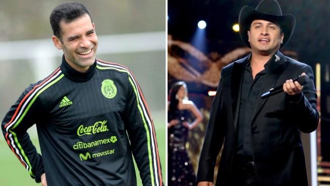 Cantante mexicano Julión Álvarez reacciona a las acusaciones de EEUU