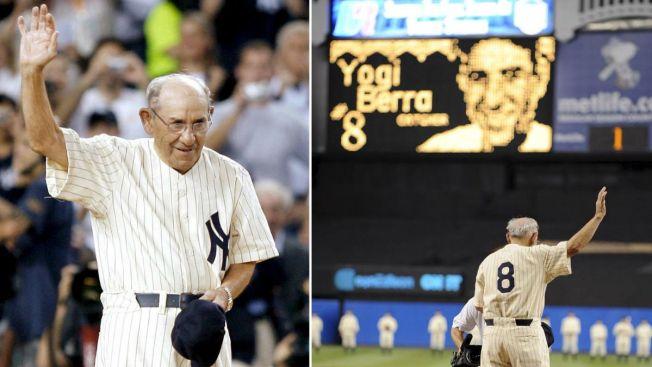 Muere el legendario Yogi Berra a los 90 años