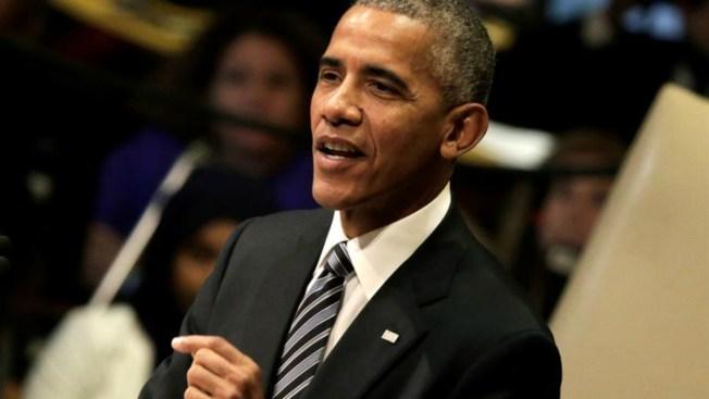 Obama veta ley sobre demandas de víctimas del 9/11 a Arabia Saudí