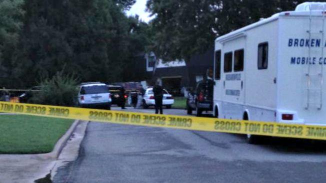 Adolescentes arrestados por masacre de familia