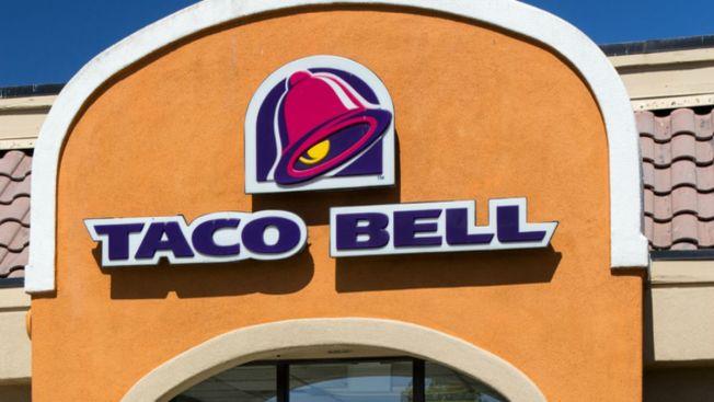Investigan presunta fábrica de droga en Taco Bell