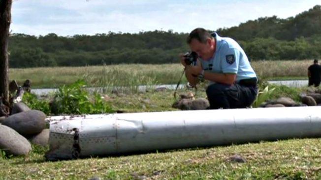 Confirmado: resto de avión es del vuelo MH370