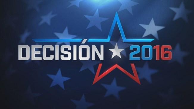 Habrá debate presidencial en Las Vegas