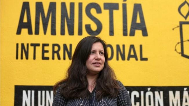 Papa verá en México violencia epidémica: activista