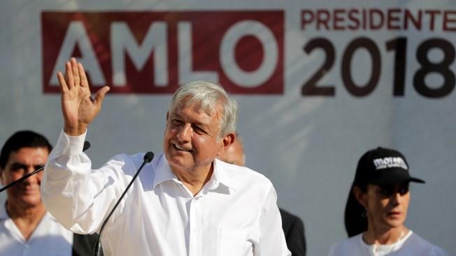 Crece posibilidad de alianzas para frenar a López Obrador