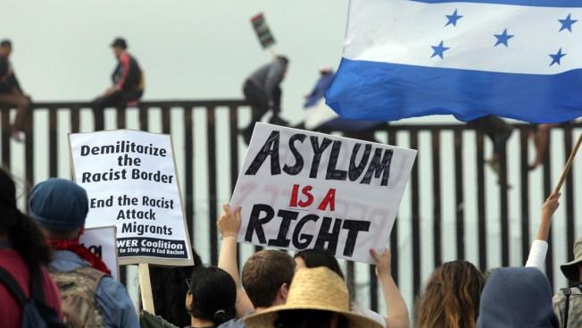 Cada vez se aprueban menos peticiones de asilo