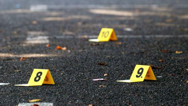 Fin de semana violento: registran cinco asesinatos en la últimas horas