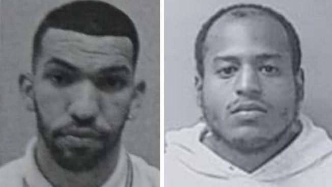 Buscan a dos sujetos por recientes asesinatos en Carolina
