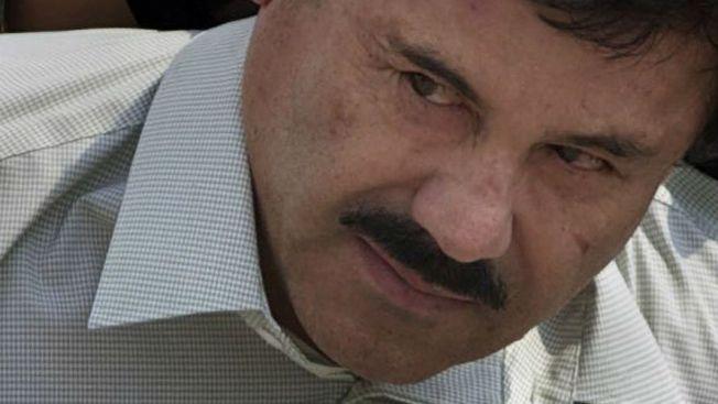 "¿Dónde está Joaquín ""El Chapo"" Guzmán?"