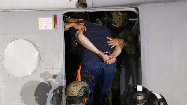 """México: """"El Chapo"""" debe contar todo previo a extradición"""