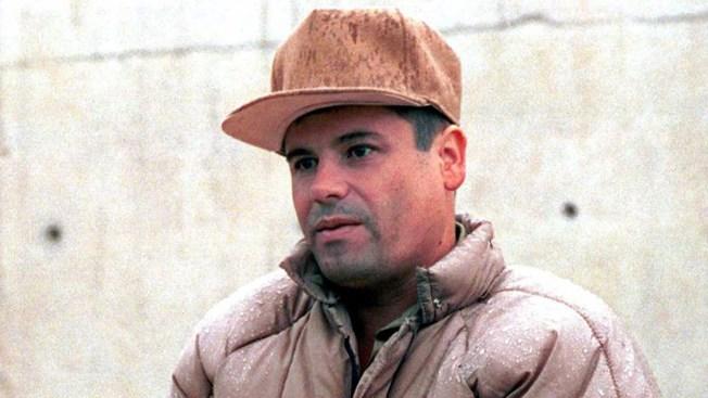 """Juicio contra """"El Chapo"""": entregan lista de evidencias"""