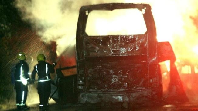 Sube a 24 número de muertos en choque en Puebla