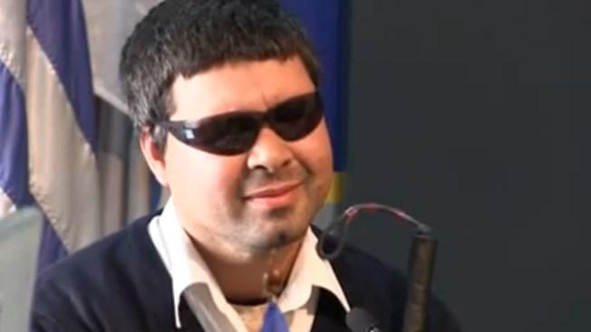 Promueven turismo para ciegos en Uruguay