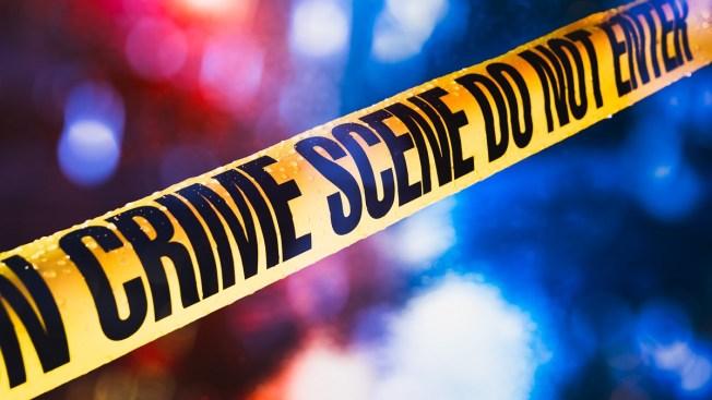 Policía acude a tiroteo al oeste de Lake Mead y Nellis
