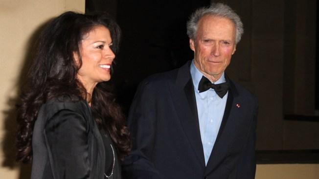 Clint Eastwood se divorcia