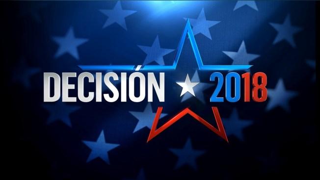 Resultados de las elecciones primarias de Nevada