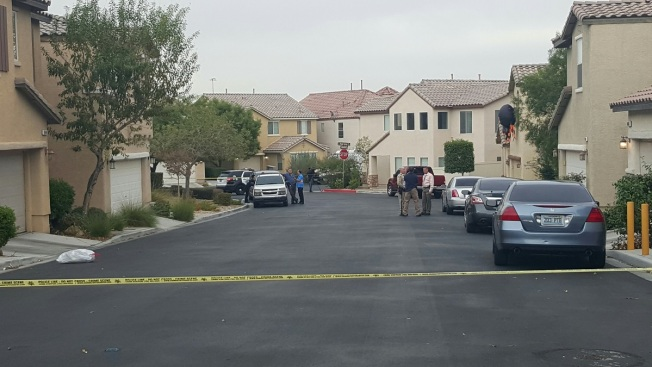 Se investiga tiroteo en el área de Centenial Hills