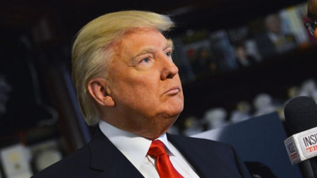 Donald Trump dice que demandará a Univision