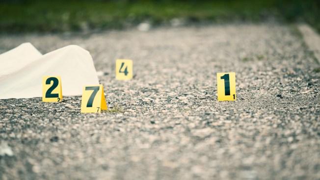 México: niña figura entre ocho muertos en Matamoros