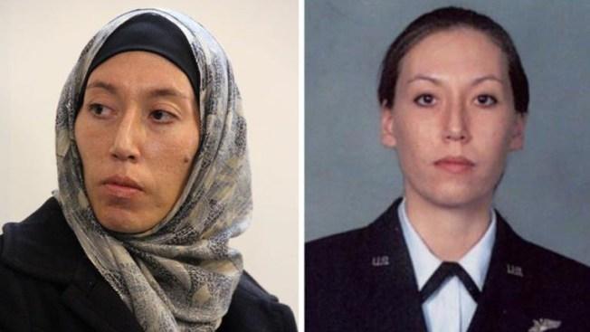 EEUU acusa a exagente de espiar para Irán y pide su captura
