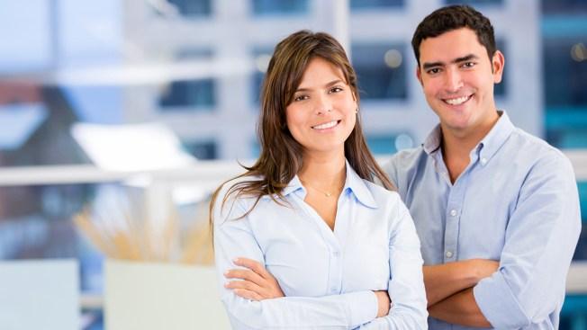 """CNBC: tener un """"esposo del trabajo"""" podría ser muy útil"""