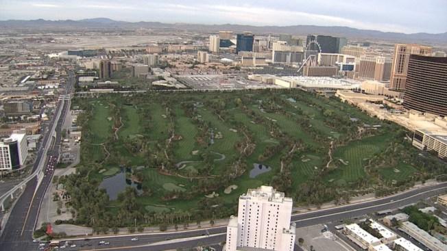 Wynn Las Vegas anuncia planes de expansión