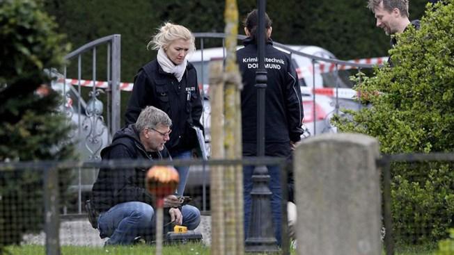 Detienen a sospechoso del ataque al Borussia Dortmund