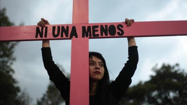Feminicidios, una plaga en el Estado de México